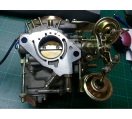 carburetor Assy and accessory