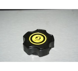 Oil filter cap / gasline cap / radiator cap
